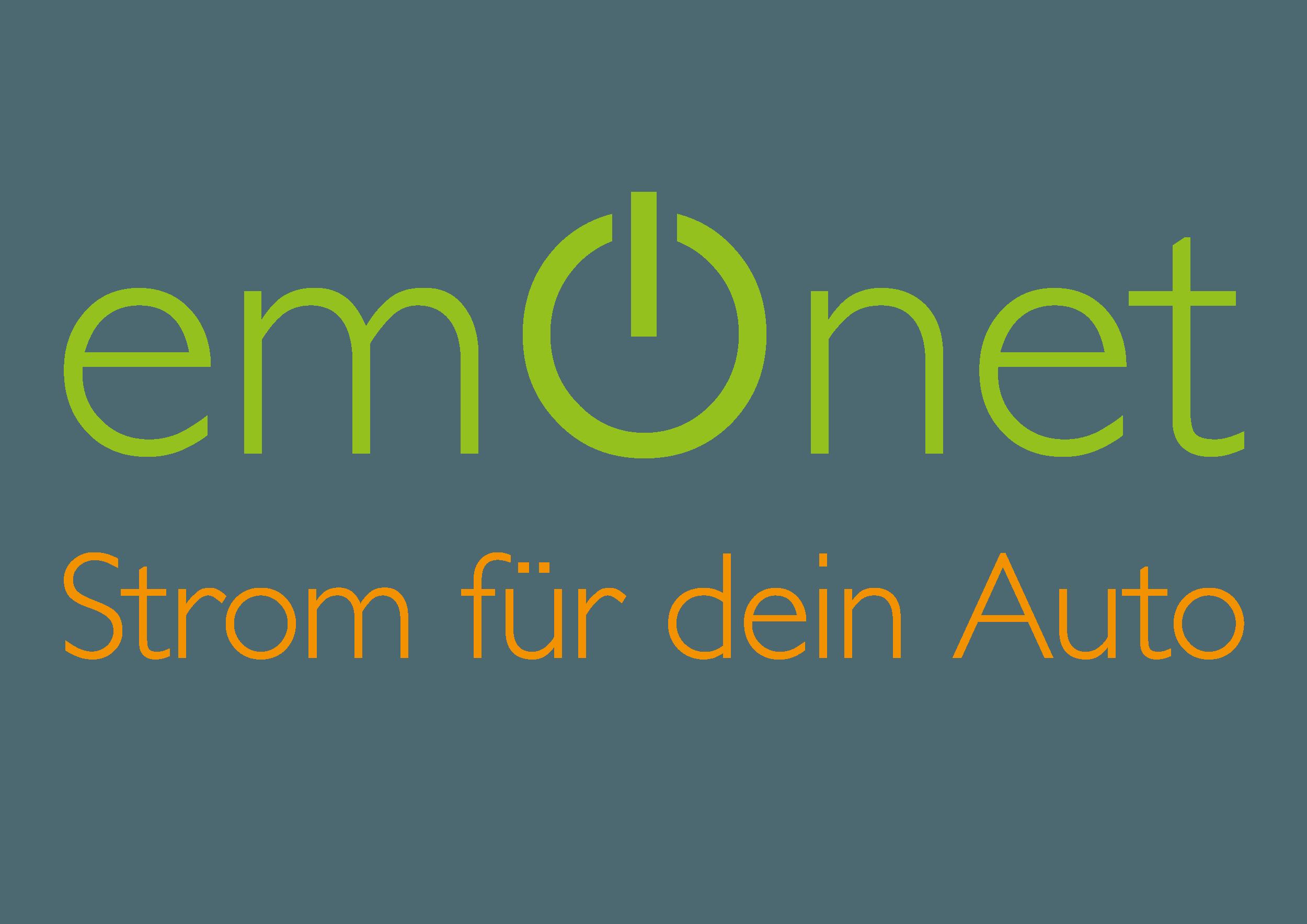 emonet - Strom für dein Auto